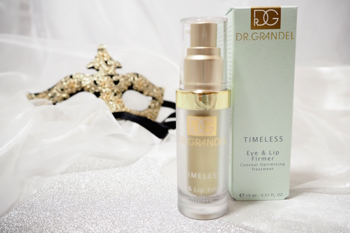 Dr. Grandel, Beautyblogger, Fashionblogger, Couperose, Diana, Diana Paul, the beautiful unnecessary, Cream, Concentrate, Expert, Timeless, Eye, Lip, Treatment, Ampullen, Anti Age, Schönheitselexier, Kosmetik