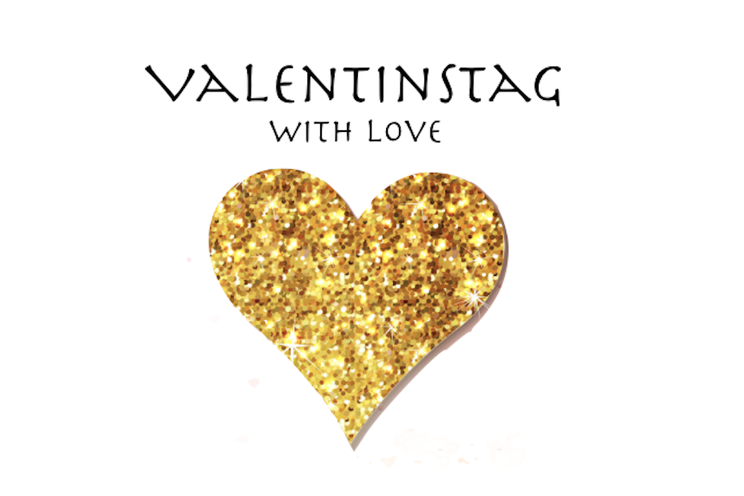 Valentinstag, Geschenkideen, The beautiful unnecessary, Diana Paul, Love, with Love