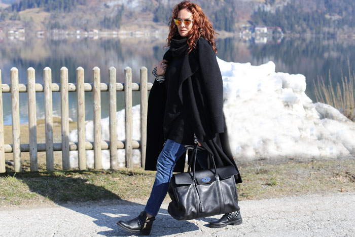 Diana Paul, the beautiful unnecessary, Mulberry, Edited, Zara, Please Jeans, H+M, Fashion, Style, Outfit, Iphoria, Fashionblogger, Walchsee,