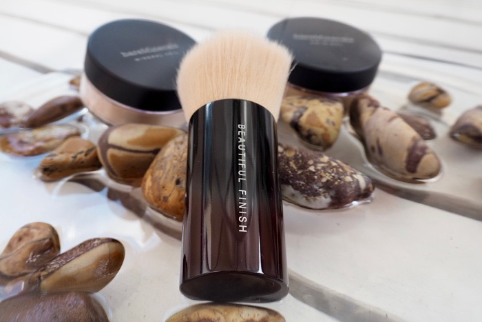 bareMinerals, Make Up, Foundation, Creme, gel, Hydratante, Skincare, Brush, Primer, Base, Teint, Original, Mineral, Powder, Blush, Eyeshadow, Lidshatten, gold, the-b-z, the beautiful unnecessary, Fashionblogger, Beautyblogger, Straffung, Akne