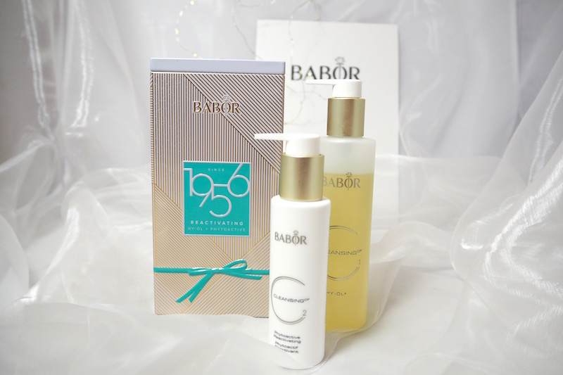 Barbor, Anti Aging, Beauty, Hy-Öl, Stilwalk, the beautiful unnecessary, Kosmetik, Skin care, Antifalten, Ölreinigung, Serum