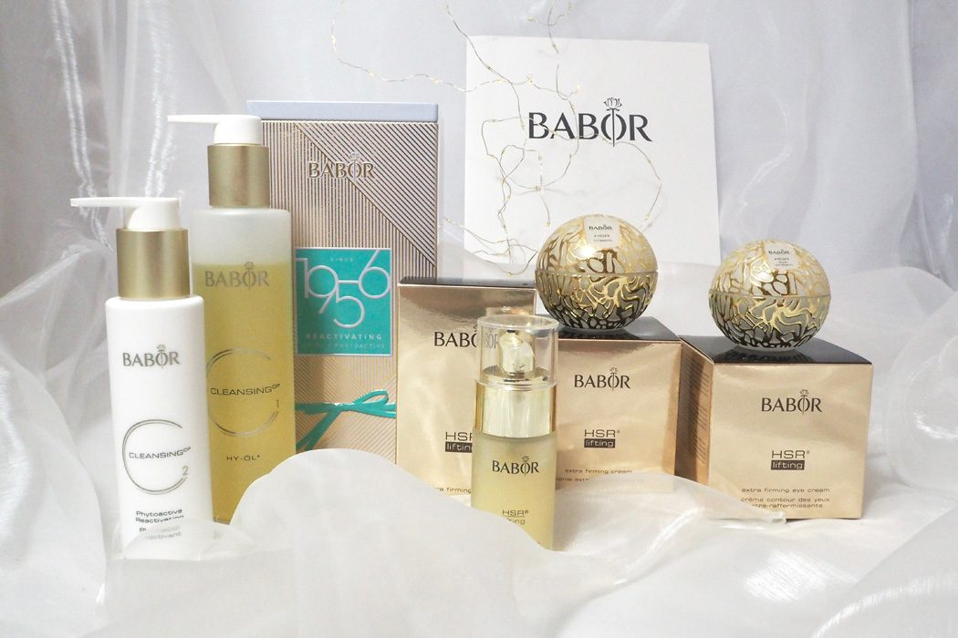 Barbor, Anti Aging, Beauty, Hy-Öl, Stilwalk, the beautiful unnecessary, Kosmetik, Skin care, Antifalten, Ölreinigung, Serum, Beautyblogger