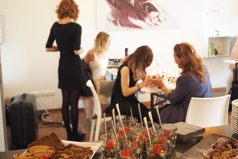 Treatwell, München, Stilgeflüster, Stilwalk, Wellness, to go, Beauty, Trendsetter, Make-Up, Day-Spa, Beautyqueen, Essie, Verföhnt, Diana Paul, the beautiful unnecessary