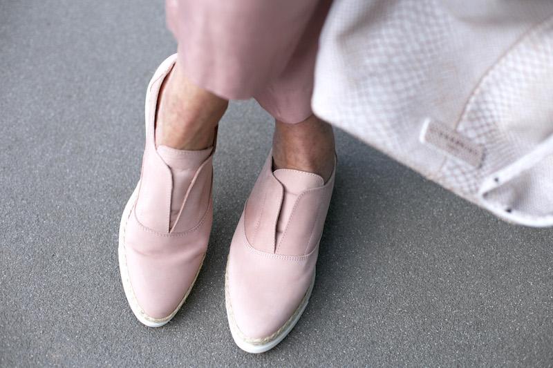 Zalon 3. Post rosa Outfit 6