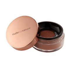 Nude by Nature Bronzer 2
