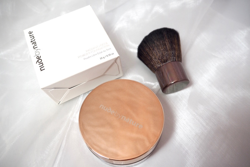 Nude by Nature Powder