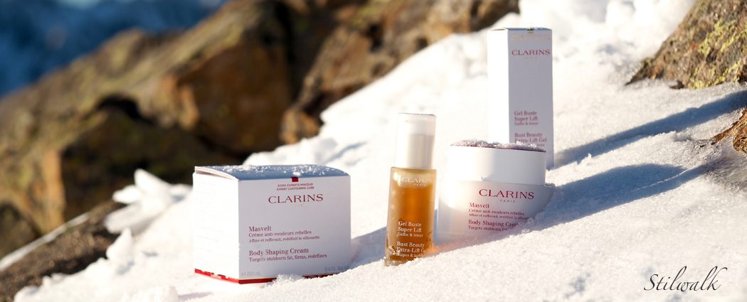 Check up & Starter Paket mit Clarins