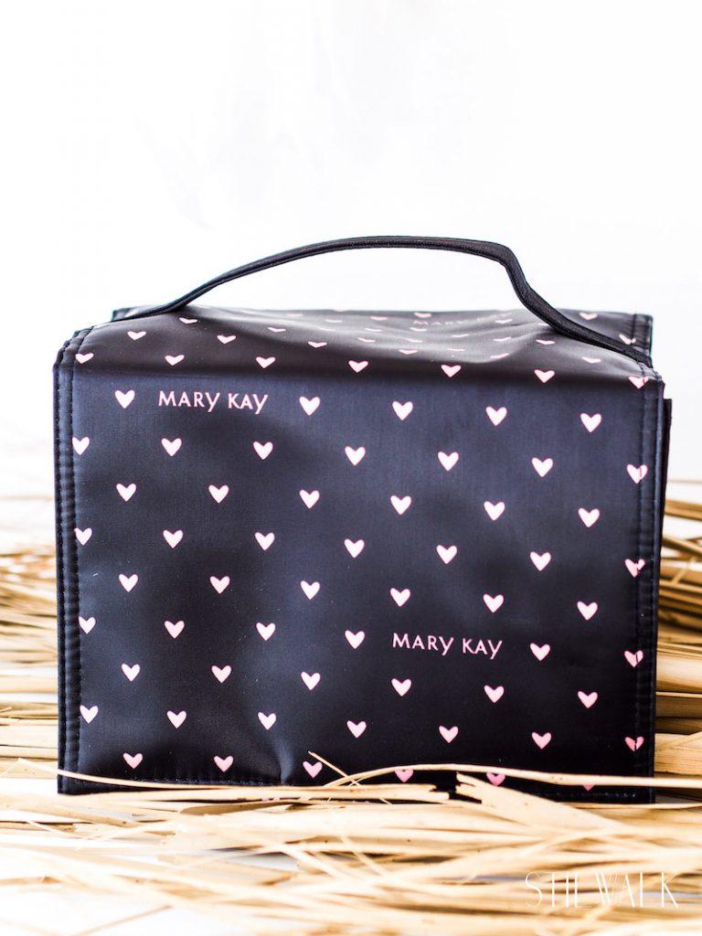 Mary Kay von Patrizia Philp hat die optimale Verpackung für eine Reiseapotheke